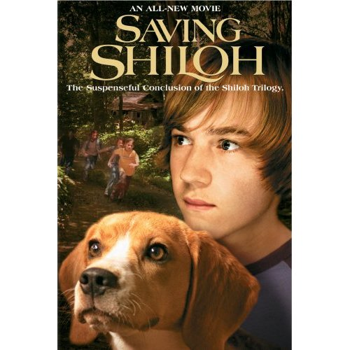 saving shiloh book report